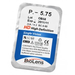 Biolens HD Diagnostic