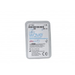 UltraWave Toric Diagnostic